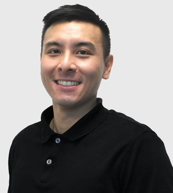 Andrew To - Physiotherapist - MSK Downtown