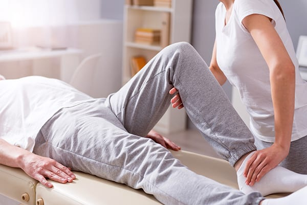 MSK has professional physiotherapy at their Burnaby Physiotherapy clinic